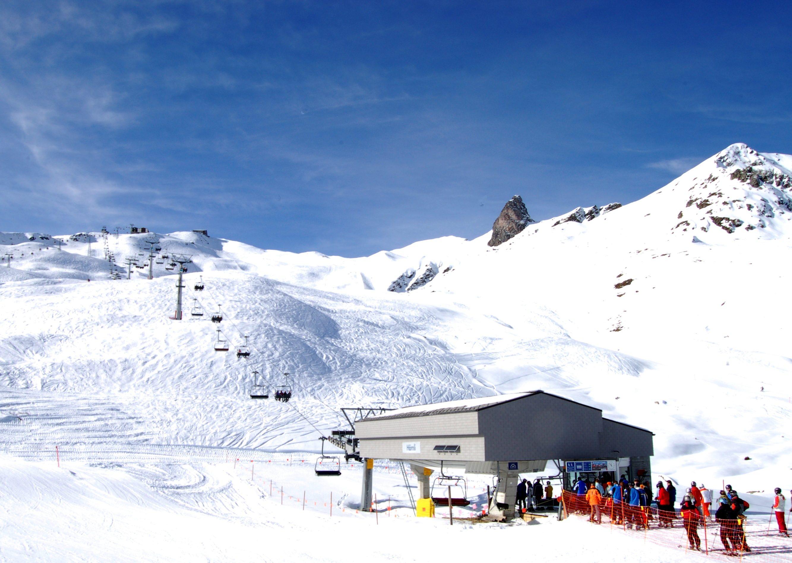 gutes skigebiet schweiz