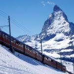 freie Foto Matterhorn