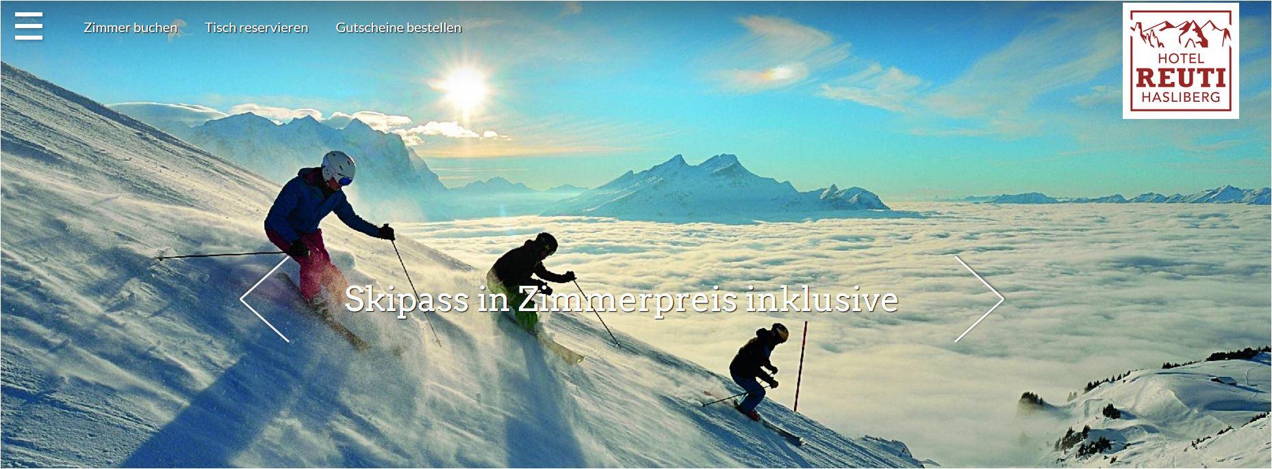 skihotel berneroberland