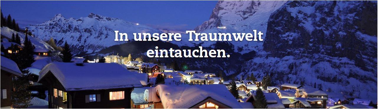 Autofreier Kurort Schweiz