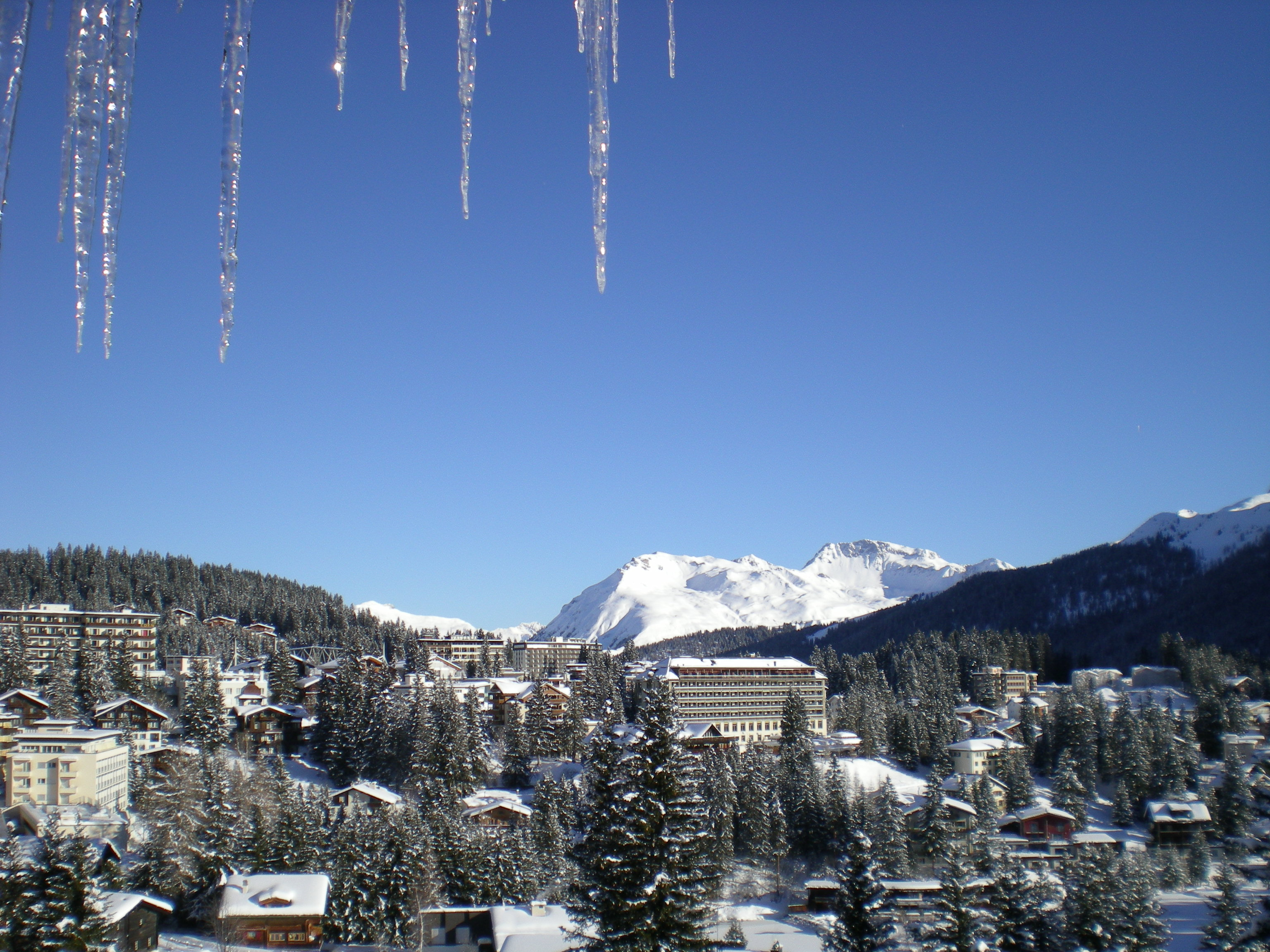 bester skiort schweiz
