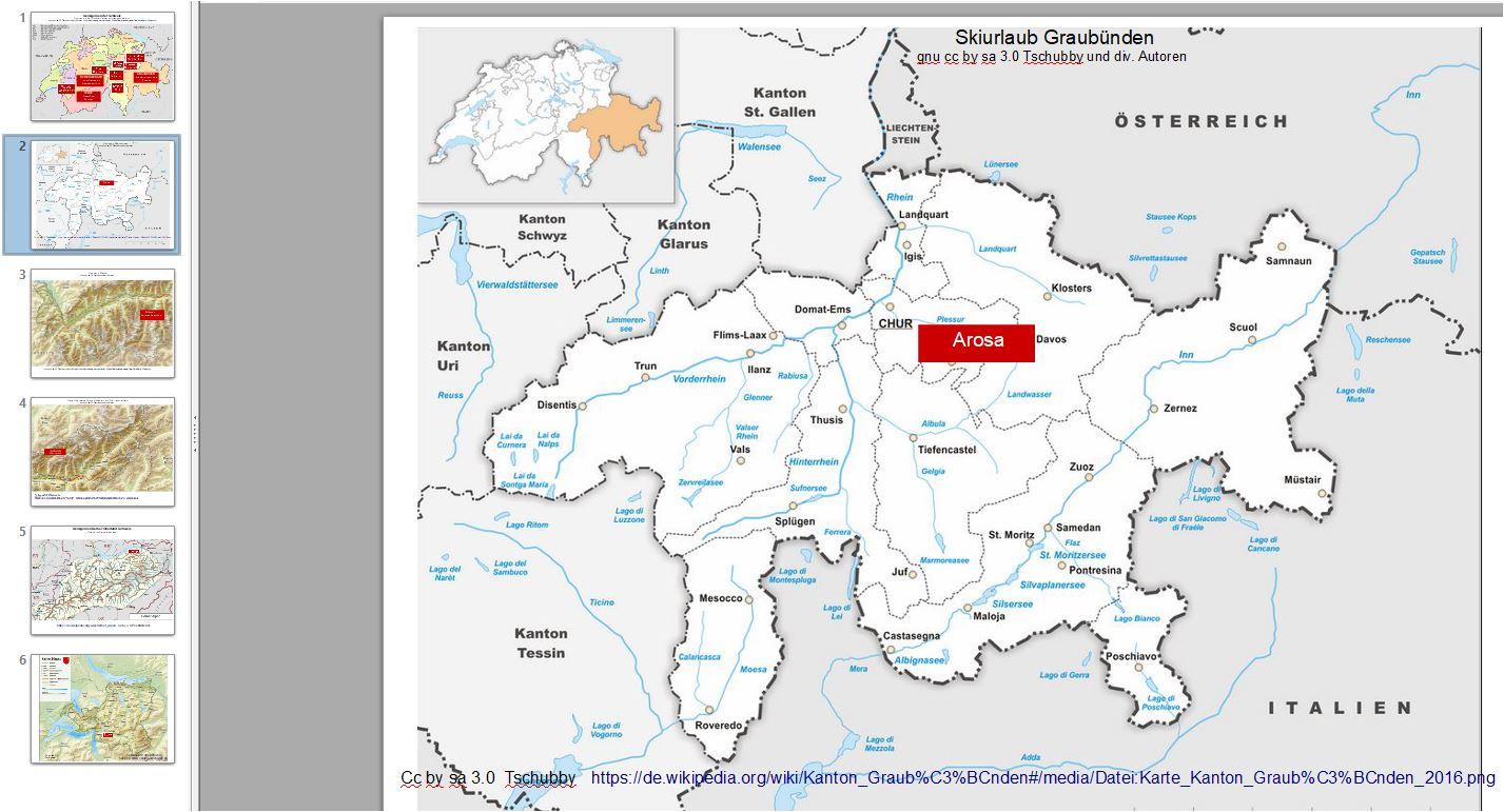 Karte Skigebiete Schweiz Skiurlaub Schweiz 2020