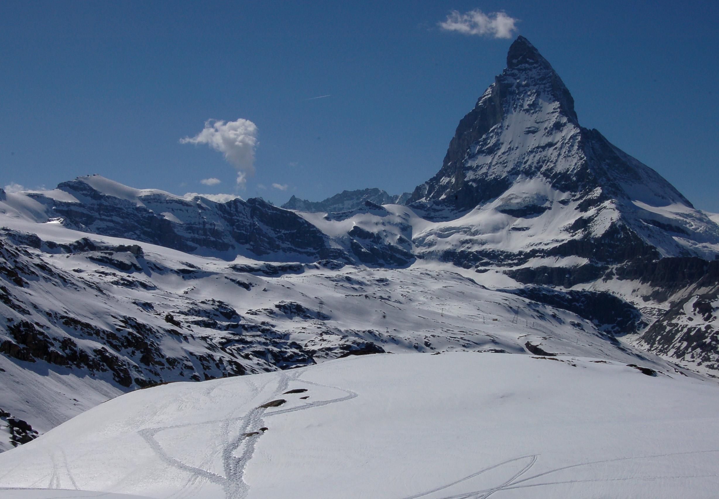 Schneeschuhtourenwoche Schweiz