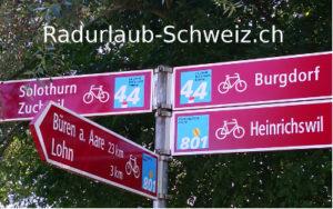 Velofreien Schweiz ebike