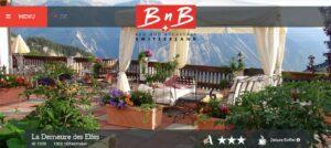bnb wallis