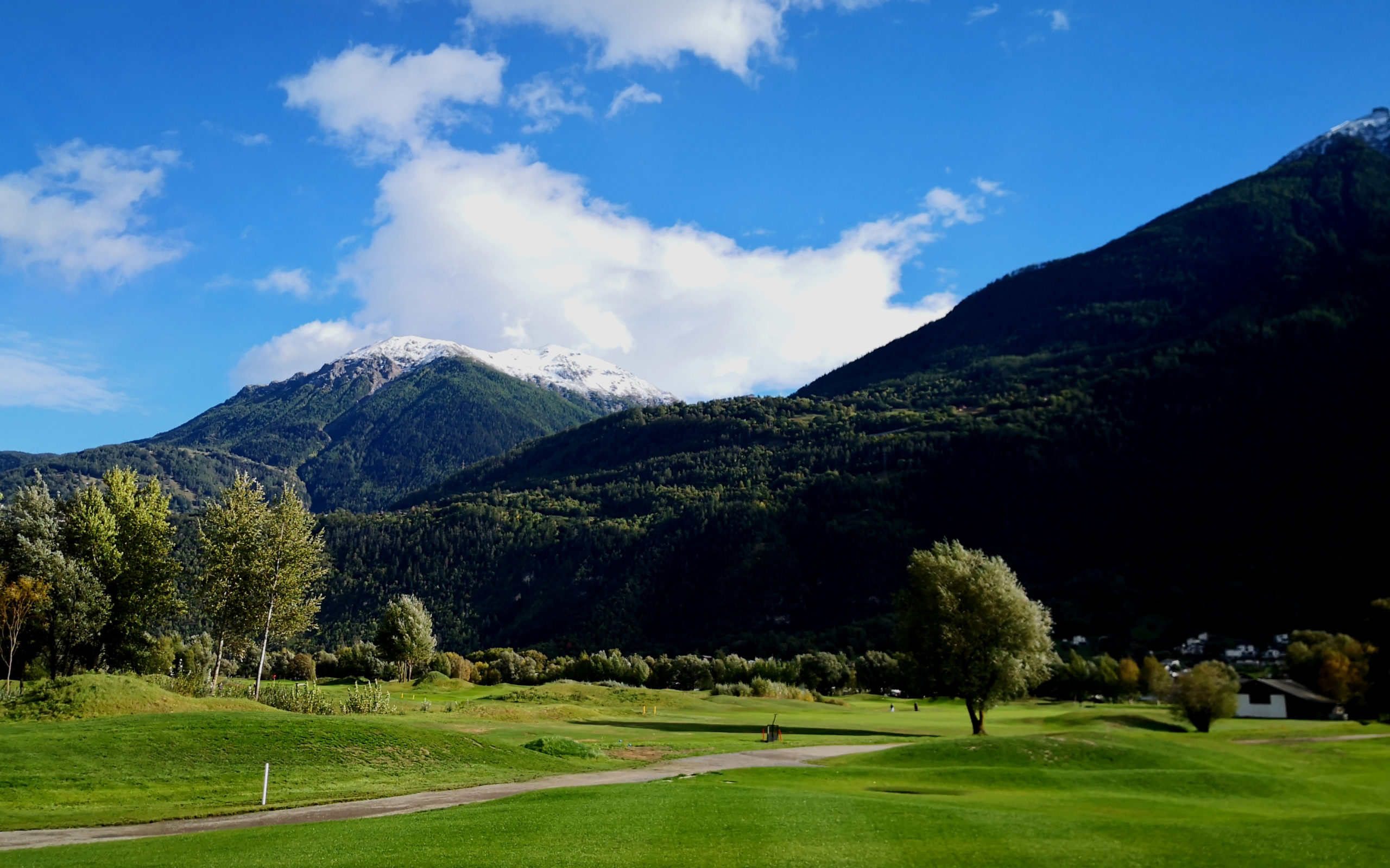 golfhotel wallis