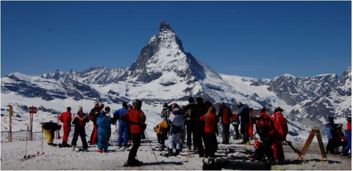 skiurlaub wallis zermatt