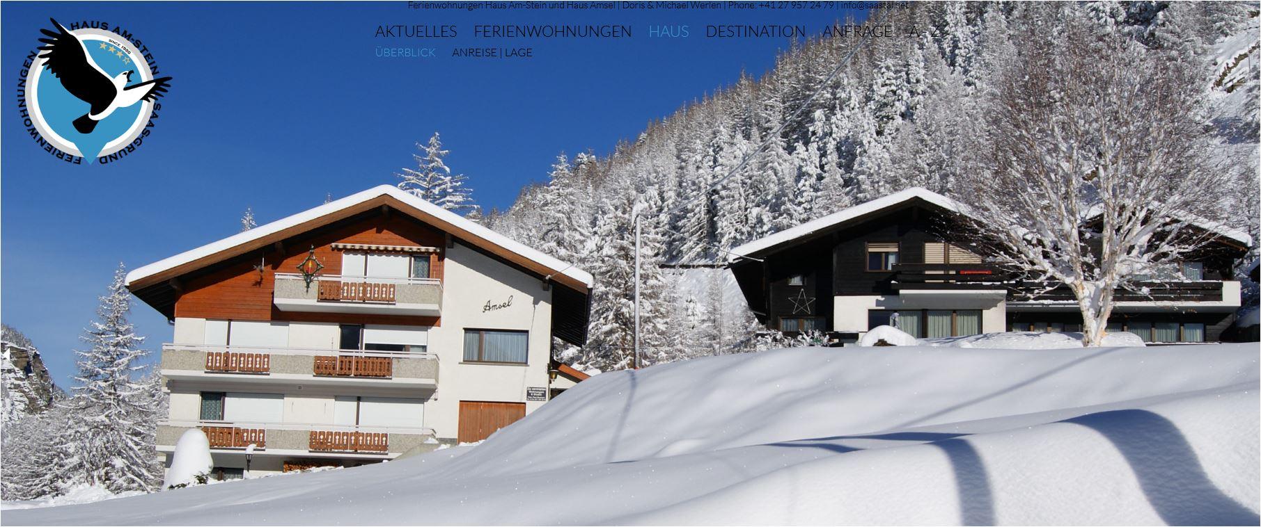 ferienwohnungen Schweiz
