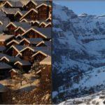 gutes skigebiet im wallis